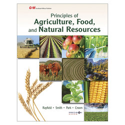 Agriculture, Food, and Natural Resources