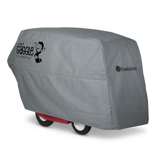 Weather Cover for Gaggle® 6 Buggy