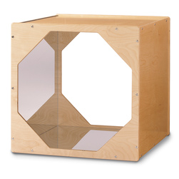 Jonti-Craft® Reflecting Cube