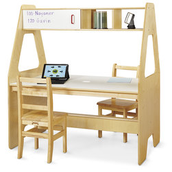 Jonti-Craft® Workspace Center
