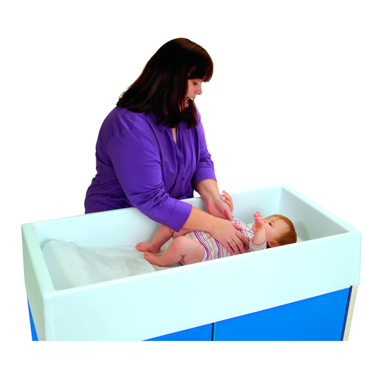 Whitney Brothers® Changing Table Top