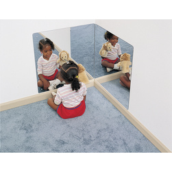 Acrylic Mirror - 24 in. x 24 in.