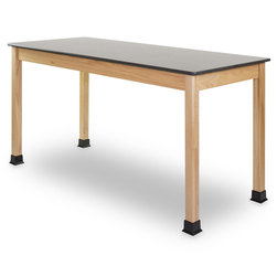 Classic Series Science Table - 24 in. x 54 in. x 30 in.