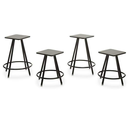 PEPCO Success Series Stool - 18