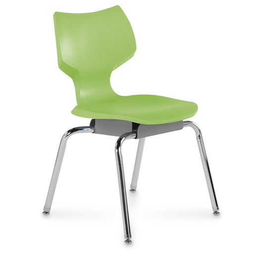 Flavors Noodle Chair - Apple Green