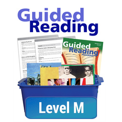 Common Core Guided Reading Essentials Collection - Grades 2-3 - Reading Level M