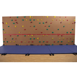 Traverse Wall® Entry-Level Kit - 10 Panels