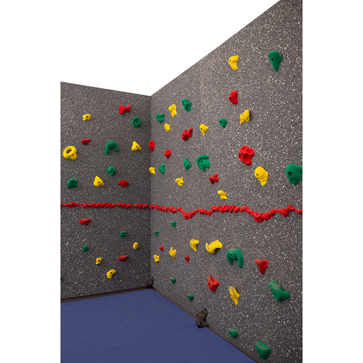 Magna® Traverse Wall® Packages Without Mats and Cordless Mat Locking® System - 10 Panels