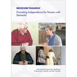 Promoting Independence for Persons with Dementia
