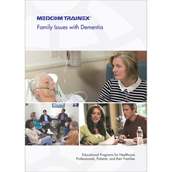 Family Issues with Dementia