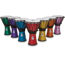 Toca Colorsound Djembe Set