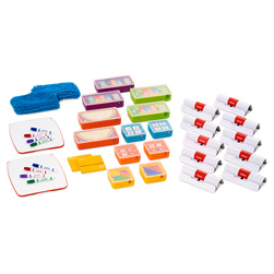 Osmo Learning System - Classroom Starter Edition with 10 Osmo Bases