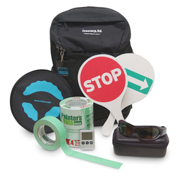 Fatal Vision® Drowsy and Distracted Program Kit with 1 Pair of Goggles