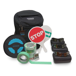 Fatal Vision® Drowsy and Distracted Program Kit with 3 Pairs of Goggles