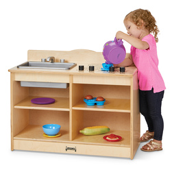 Jonti-Craft® Toddler Kitchenette