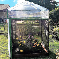 Monarch Migration Station - Pro Monarch Migration Stations, 4 ft. x ft. Butterfly Nursery