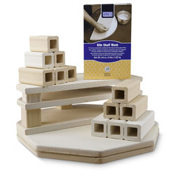 AMACO® EXCEL® Kiln Furniture Kit - Furniture Kit FK-15