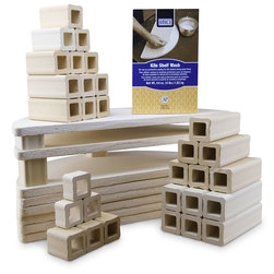 AMACO® EXCEL® Kiln Furniture Kit - Furniture Kit FK-19