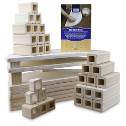 AMACO® EXCEL® Kiln Furniture Kit - Furniture Kit FK-21