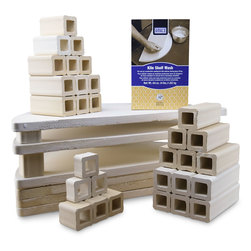 AMACO® EXCEL® Kiln Furniture Kit - Furniture Kit FK-26