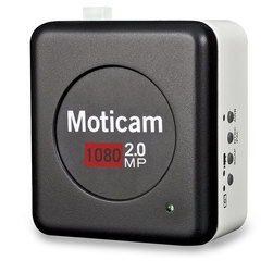 Moticam 1080 Digital HD Microscope Camera