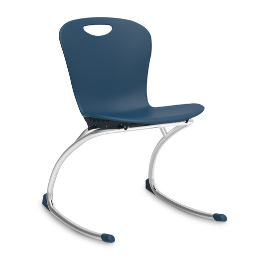 ZUMA® Rocker Ergonomic Chair - 18 in.