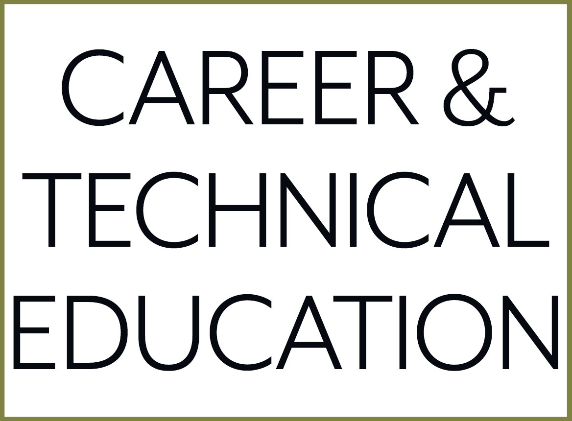 Shop our Career & Technical Education Collection