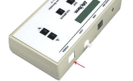 FIGURE 2 - On/Off Switch