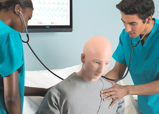 be322cbf64a Healthcare and Simulation Education