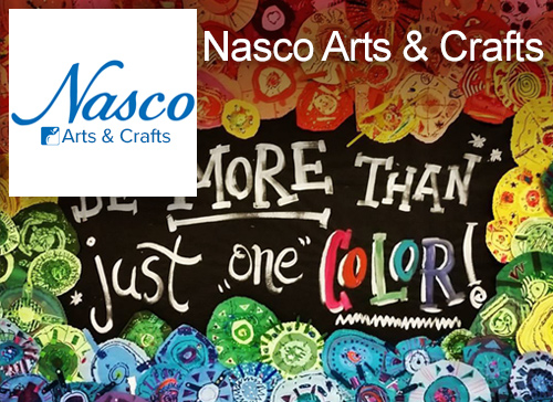 nasco arts and crafts crafting