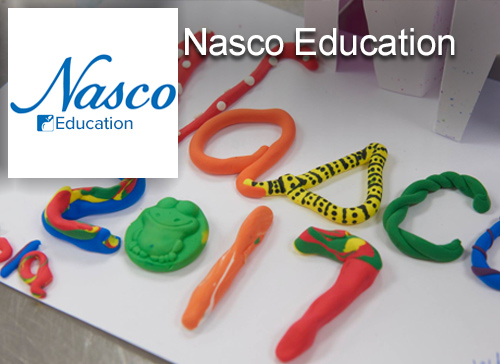 Nasco Education Facebook page