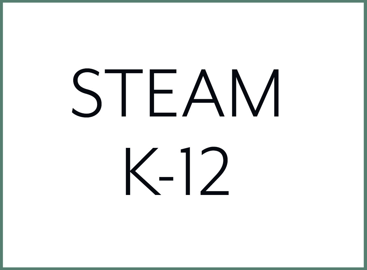 Shop our STEM/STEAM Collection