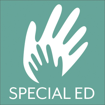 Shop Special Education